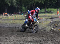 34. Int. Motocross, Oberriet