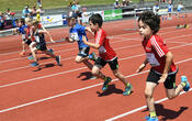 UBS Kids Cup in Schaan