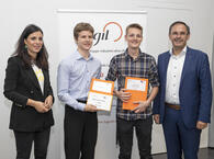MINT Award in Schaan