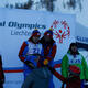 Special Olympics Winterspiele Tag 1 13.1. 2018
