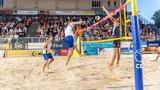 CEV Beachvolleyball 2