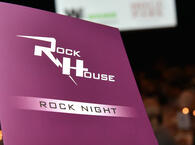 Konzert Rock House