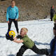 Snow-Volleyball Malbun