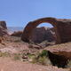 Rainbow Bridge Lake Powell