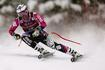 Canada WCup Women Downhill Skiing