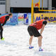 Snow-Volleyball Malbun 2017