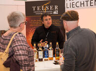 Whisky Festival in Gamprin