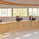 3. Jugendsession im Landtag Haus in Vaduz