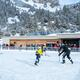 Pond-Hockey-Turnier