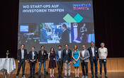 Investor Summit 2018 in Schaan