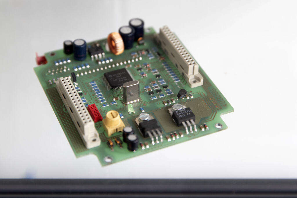oehri electronic ag in Ruggell
