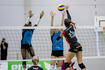 Volleyball: VBC Galina – Zesar Franches-Montagnes