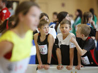 UBS Kids Cup, Oberriet