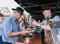3. Country and BBQ Festival in Schaan